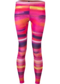Roxy Outdoor Fitness Fit For Waves Legging - Women's