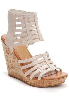 DV by Dolce Vita Tila Platform Wedge Sandals