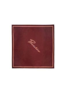 JIL SANDER - Square scarf