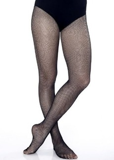 Danskin Women's Fishnet Tight