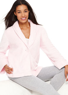 Charter Club Supersoft Bed Jacket