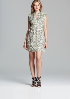 FRENCH CONNECTION Dress - Tropicana Daisy Jersey