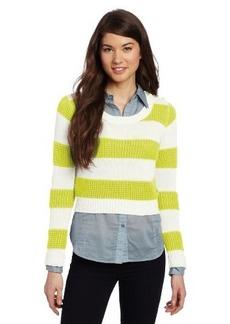 Roxy Juniors Newest Leaf Sweater