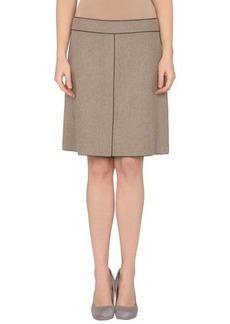 DEREK LAM - Knee length skirt