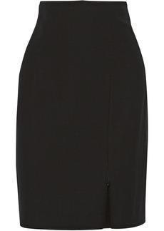 3.1 Phillip Lim Crepe pencil skirt