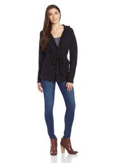 Lucky Brand Women's Pepper Wrap Jacket