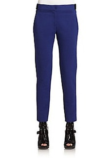 Proenza Schouler Slim Stretch Pants
