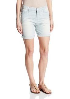 Calvin Klein Jeans Women's Boyfriend Short