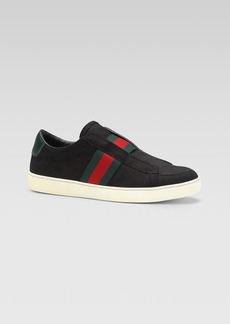 Gucci Brooklyn Stripe S Sneaker