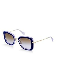 Miu Miu Sunglasses, MU 07OS