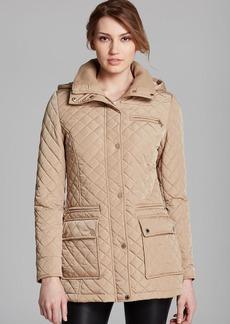 Calvin Klein Jacket - Quilted