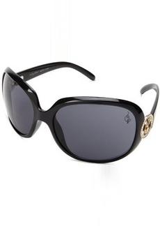 baby phat Women's 2049 Round Sunglasses