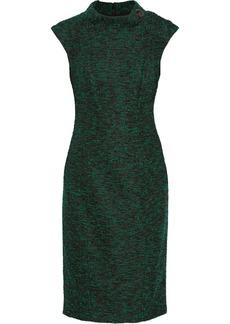 Badgley Mischka Bouclé dress