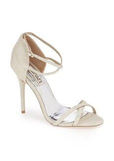 Badgley Mischka 'Dominique' Sandal (Women)