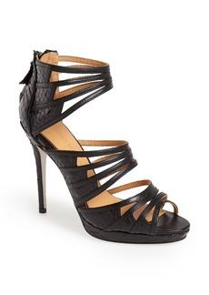 Badgley Mischka 'Fonda' Sandal (Women)