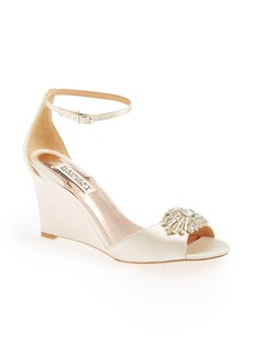 Badgley Mischka 'Harmony' Sandal (Women)