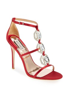 Badgley Mischka 'Harvey' Sandal (Women)