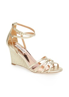 Badgley Mischka 'Hedy' Sandal (Women)