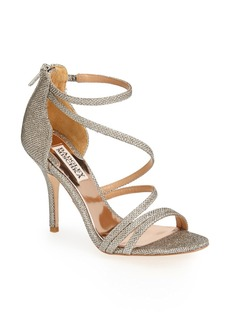 Badgley Mischka 'Landmark' Ankle Strap Sandal (Women)