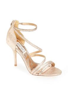 Badgley Mischka 'Landmark II' Sandal (Women)