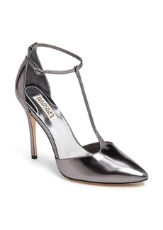 Badgley Mischka 'Pila' Pump