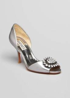Badgley Mischka Pumps - Lacie d'Orsay Evening