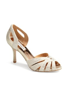 Badgley Mischka 'Tatiana' Pump