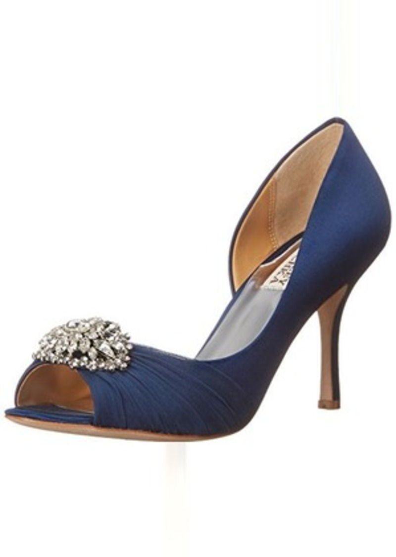 Badgley Mischka Bridal Shoes Sales