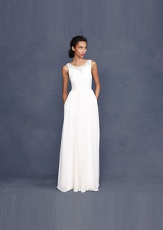 Collection crystalline gown