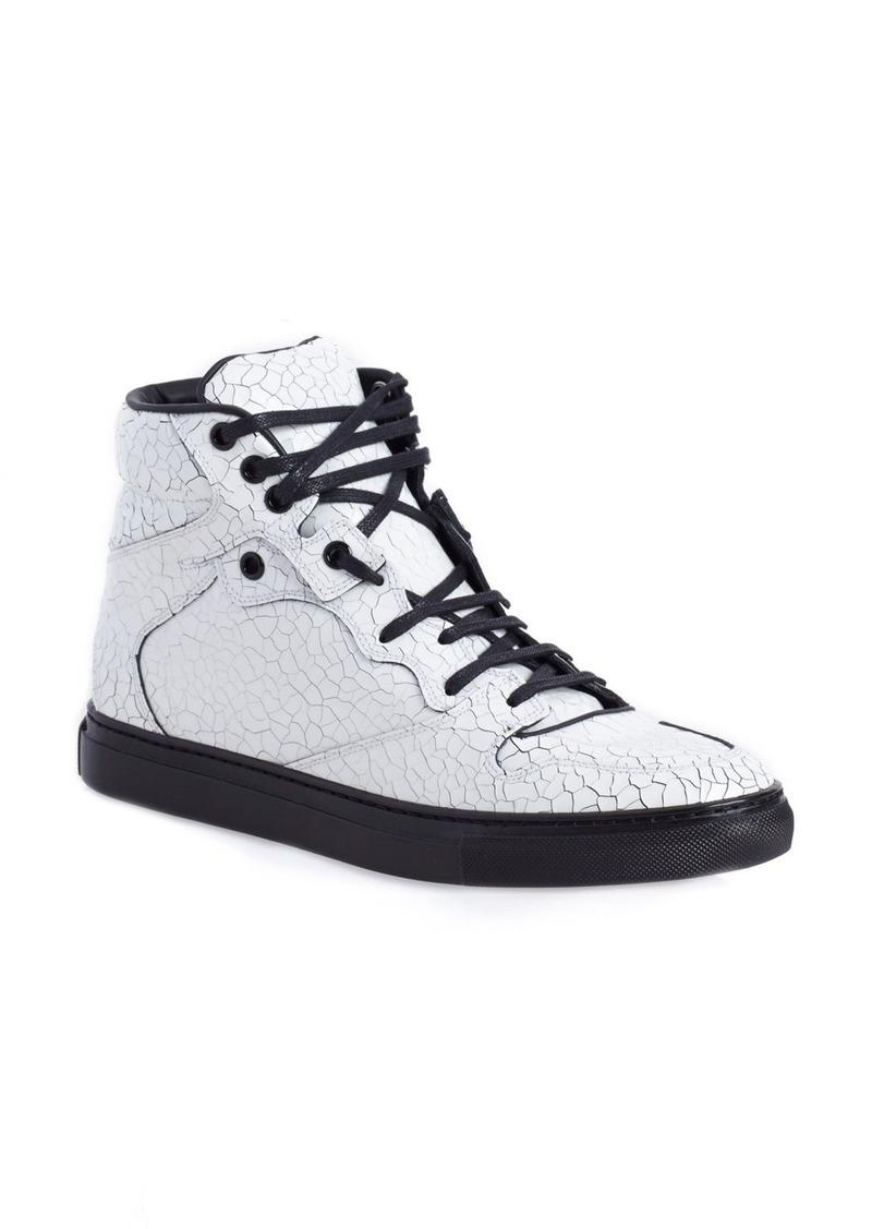 balenciaga balenciaga high top sneaker women shoes shop it to me. Black Bedroom Furniture Sets. Home Design Ideas