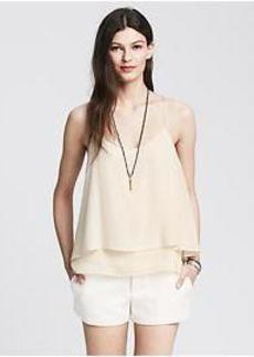 Double-Layer Cami