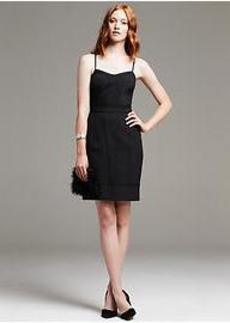 Strappy Corset Dress