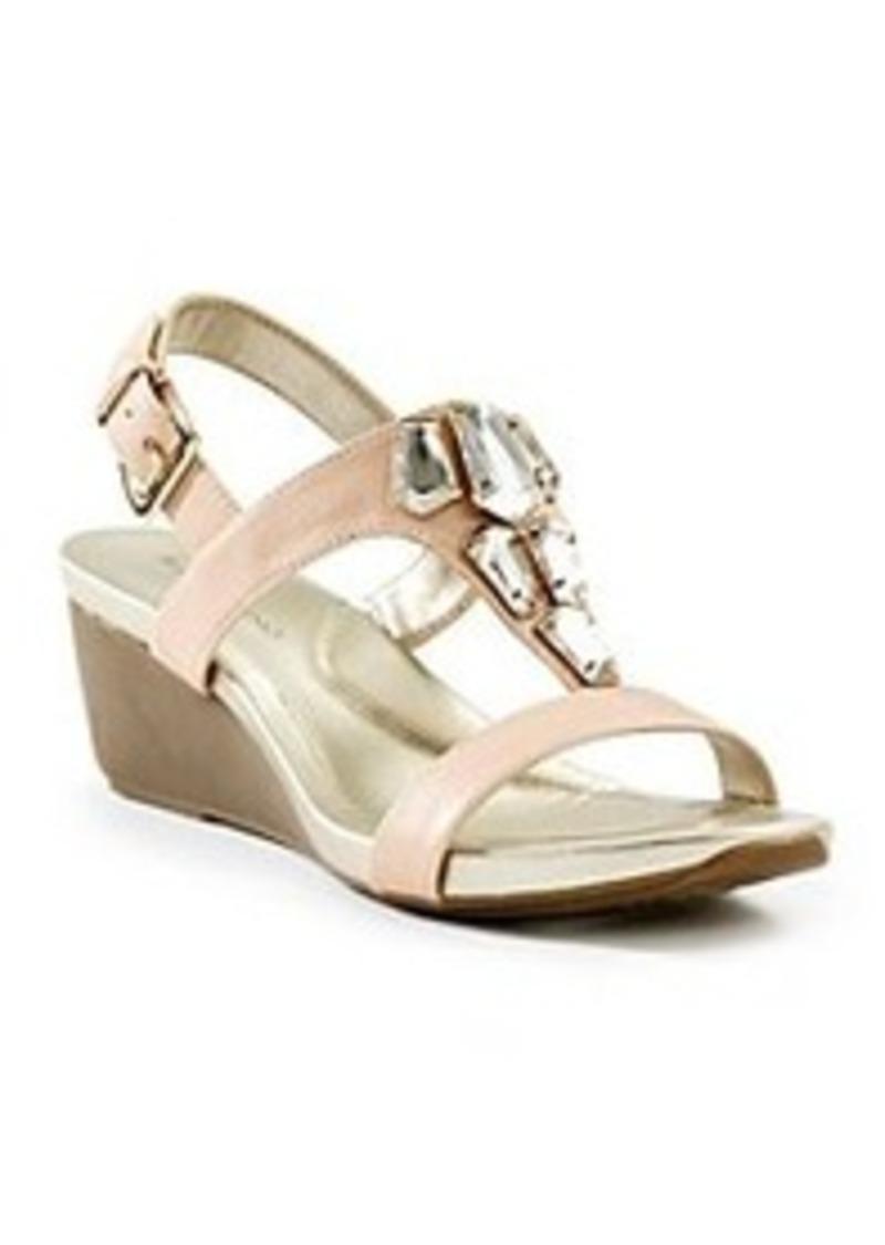 bandolino bandolino 174 quot hopton quot dress sandals shoes shop