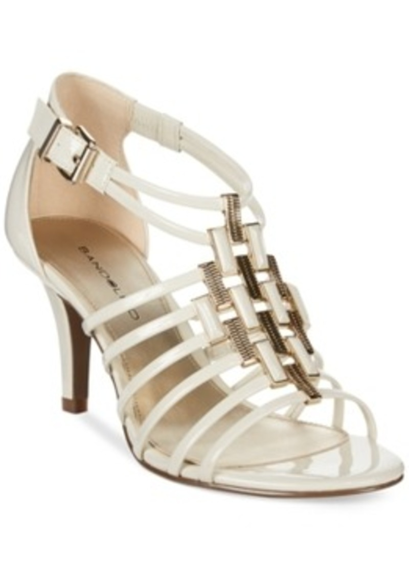 bandolino bandolino magei dress sandals shoes shop it