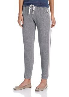 Kensie Women's Weekend Warmup Slim Pajama Pant