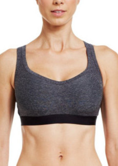 Under Armour Get Set Go Sports Bra D-Cup - Women's