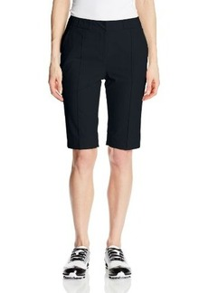 Cutter & Buck Women's Drytech Pin Tuck Short