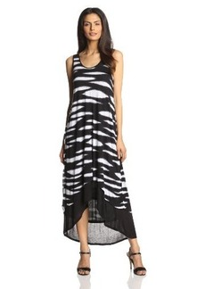 Kensie Women's Animal Stripe Dress