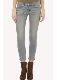 Rag & Bone Capri Swamis Jeans