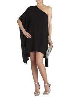 Alana Side-Draped Dress