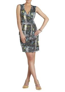 Astair Layered Wrap Dress
