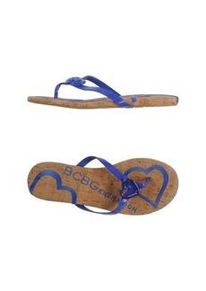 BCBGENERATION - Flip flops & clog sandals