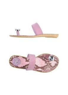 BCBGENERATION - Thong sandal