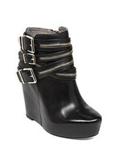 """BCBGeneration™ """"Anders"""" High Wedge Booties"""