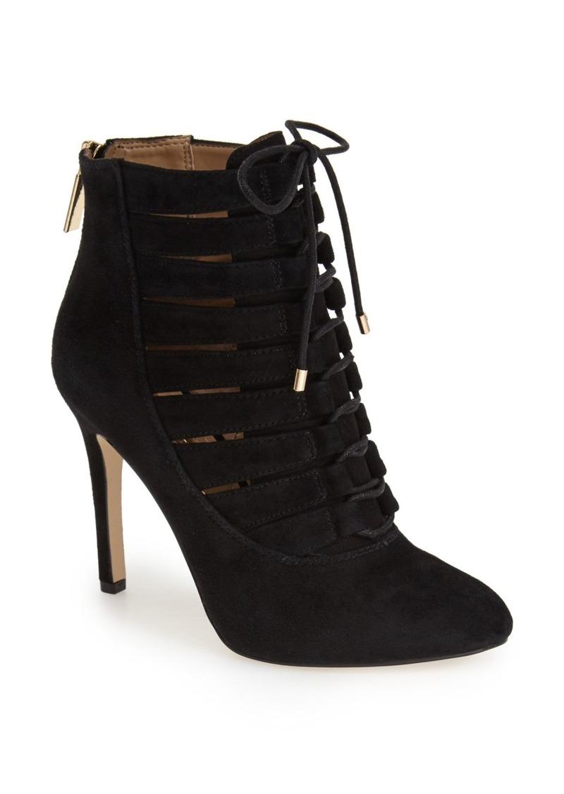 Bcbg bcbgeneration belini lace up bootie women shoes shop it
