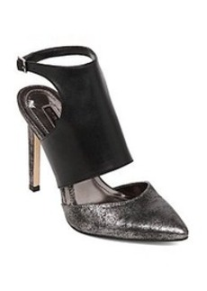 """BCBGeneration™ """"Chase"""" Two-Piece Dress Heels"""