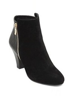 """BCBGeneration™ """"Dawn"""" Quilted Back Booties"""