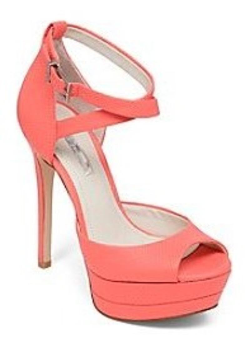 bcbg bcbgeneration quot vix quot platform dress shoes shoes