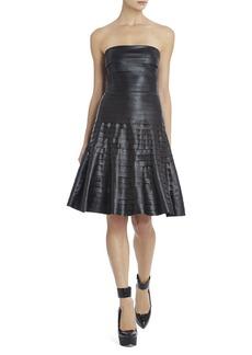 Harley Strapless Dress