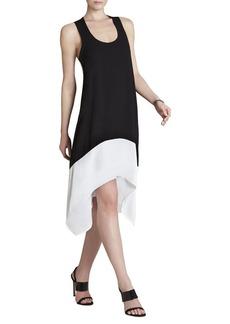 Kylie Sleeveless Blocked Dress
